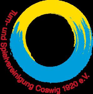 TuS Coswig Logo